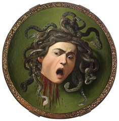 Head of Medusa,