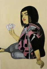 Queen of Hearts, Carri Skoczek