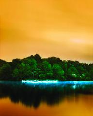 Horseshoe Lake, Barry Underwood