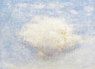 Cloud (Nuvolo), Lino Mannocci