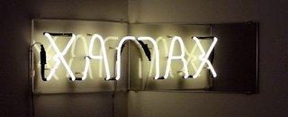 Xanax  , Eric Wesley
