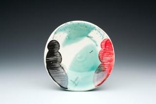 Plate, Ben Krupka
