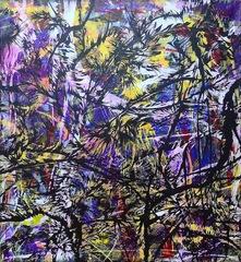 Dreamscape no. 1305, Huang Zhiyang