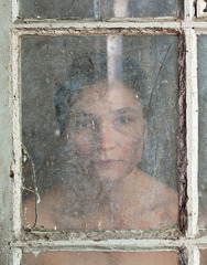 Through the looking-glass , Elina Brotherus