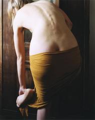 Model Study 15 , Elina Brotherus