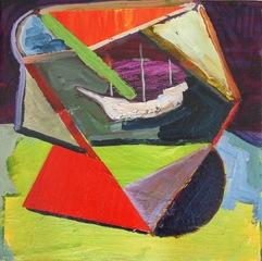 StormShip, Max Presneill