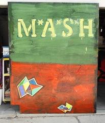 MASH, Max Presneill