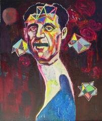 Orwell, Max Presneill