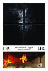 I.O.P. I.E.P. (Inside Out Printer Improvised Explosive Device), Jesse Kauppila
