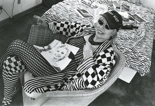 Marilyn, Kenneth Josephson, Marilyn Zimmerman