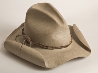 Cowboy Hat, Robin Antar