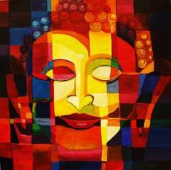 Buddha VI, Surya Wings