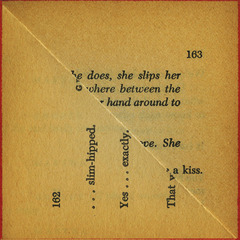 Slips, Erica Baum