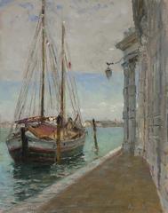 Unique to Venice, Curt Walters