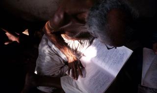 A Night of Prophecy, Amar Kanwar
