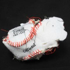 Baseball, Lauren DiCioccio