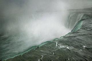Niagara Falls, Ontario, Canada, Annie Leibovitz