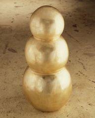 No title (snowman), Robert Therrien