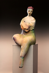 Guardian, Michelle Gregor