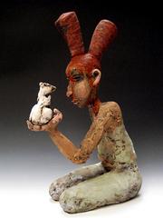 White Rat, Susannah Israel