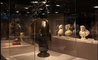 exhibition view,