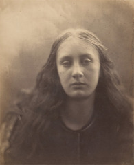 Christabel, Julia Margaret Cameron