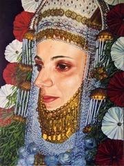 Bride, Giora Eshkol