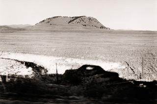 Autolandscape, Colorado , Elaine Mayes