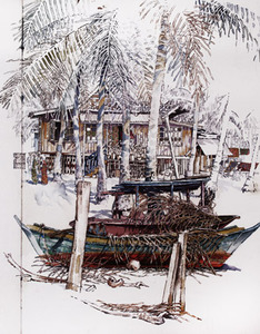 20130712231852-keithmiller_fishingboatsbeachmalaysia_0