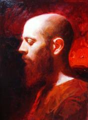 Red Beard, Sean Cheetham