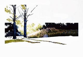 Deadfall Wood, Silke Schoener