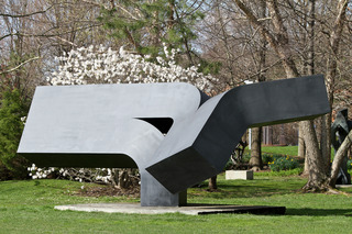 Offshoot, Clement Meadmore