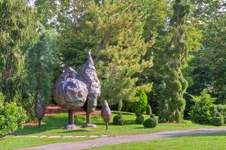 Sacred Grove  , Toni Putnam