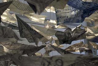 The Big Bang (detail), Joyce Dallal