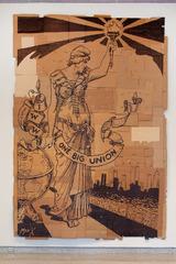 One Big Union, Andrea Bowers
