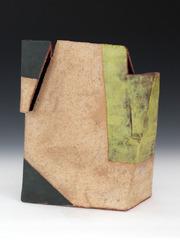 Untitled Vase, Mark Pharis
