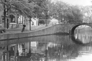 Fall 2, Amsterdam , Bas Jan Ader