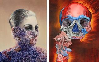 Tension Blooms, Brenton Bostwick, Rachelle Reichert
