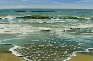 Rockaway Surf , Andrew Lenaghan
