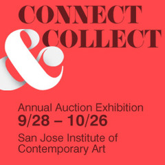 Connect and Collect at the ICA,