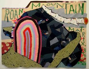 Roan Mountain Matrix, Denise Burge