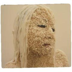 Rice Installation, Saeri Kiritani