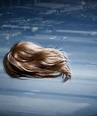 Telltale (Hair) , Stephanie Washburn