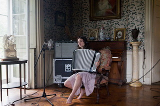 The Visitors, Ragnar Kjartansson