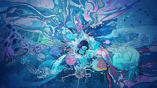 Under the Sea, Shan Jiang