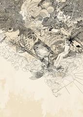 Moon Phase 05, Shan Jiang
