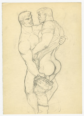 Untitled , Tom of Finland