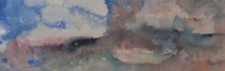 Arles In Spring #1, Sandra Cooper