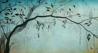 Mist Garden , Ivy Jacobsen