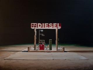 diesel, Alex Devereux